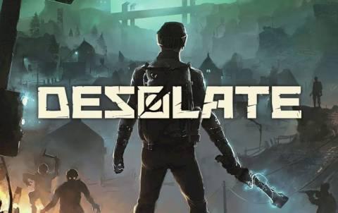 DESOLATE игра на PC