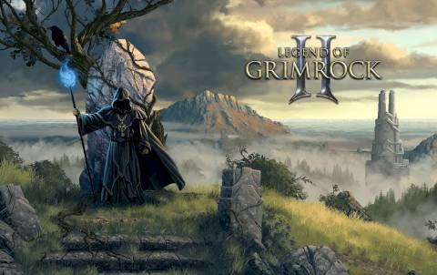 Скачать Legend of Grimrock 2