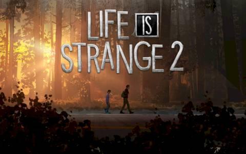 Скачать Life is Strange 2 (Ep. 1-2)