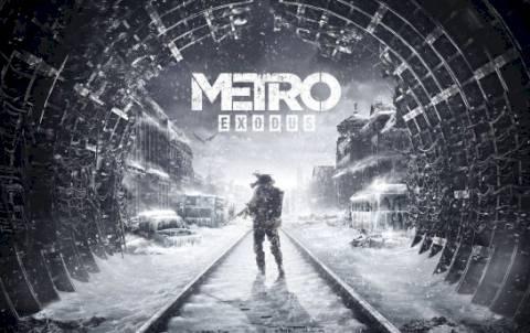 Скачать Metro: Exodus (Метро: Исход)
