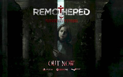 Скачать Remothered: Tormented Fathers