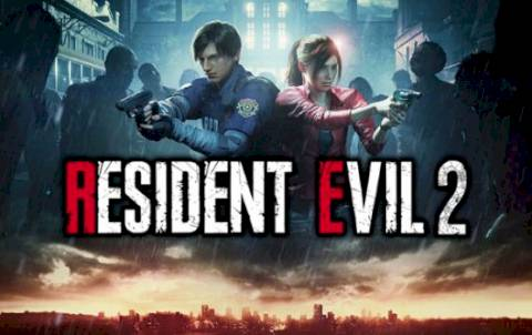 Скачать Resident Evil 2 (Biohazard RE:2) Repack от FitGirl