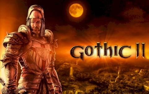 Готика 2 - Золотое издание / Gothic 2 - Gold Edition