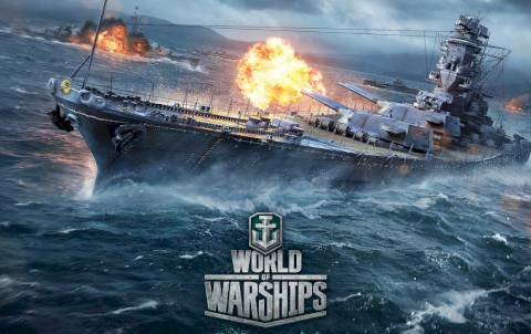 Скачать World of Warships 2019
