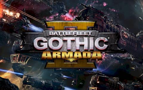 Скачать Battlefleet Gothic: Armada 2