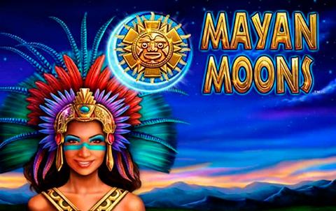 Слот Mayan Moon в онлайн клубе Азино777 окунает в тайны