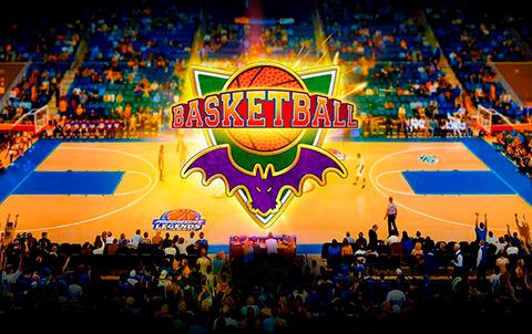 Basketball в Биткоин казино - играй в любимый слот, и жить будет веселее!
