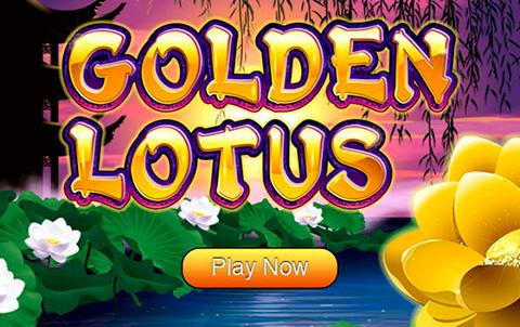 Обзор игрового слота 777 Golden Lotus