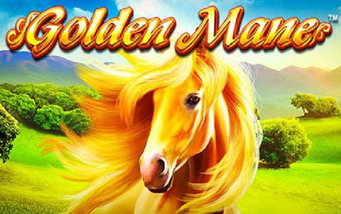 Яркий игровой автомат Golden Mane на официальном сайте казино Azino777
