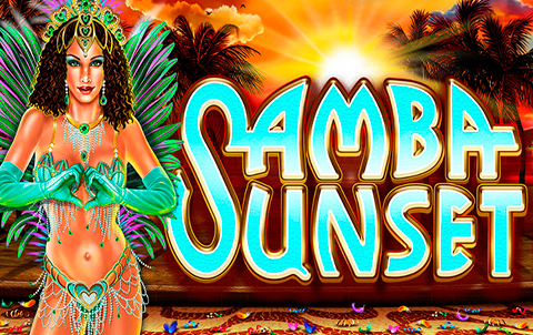 Виртуальная поездка в Бразилию с игровым автоматом Samba Sunset в клубе Вулкан