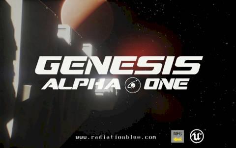 Скачать Genesis Alpha One