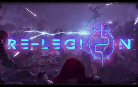 Скачать Re-Legion