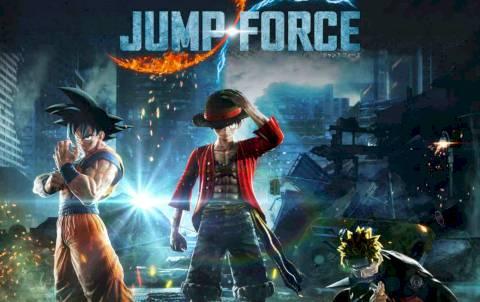 Скачать JUMP Force