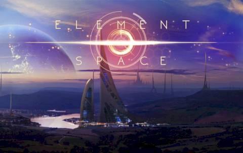 Скачать Element: Space