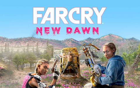Скачать Far Cry: New Dawn
