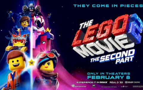 Скачать The LEGO Movie 2 Videogame