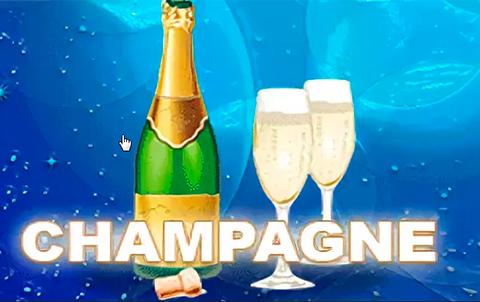 Слот Champagne в казино Азино 777 – мечты сбываются!