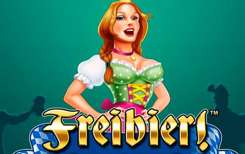 Игровой автомат Freibier в казино Чемпион - испытайте эмоции, которым нет равных!