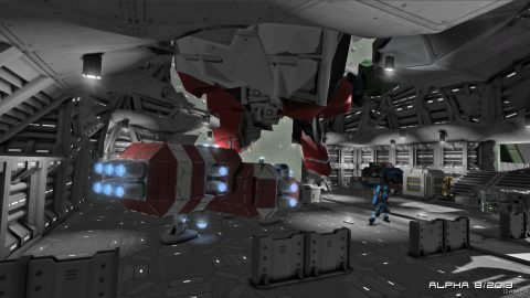 Игра Space Engineers скачать торрент