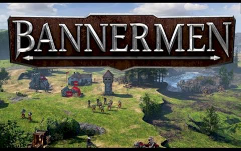 Средневековый мир BANNERMEN