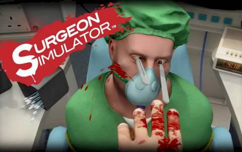 Скачать Surgeon Simulator 2013