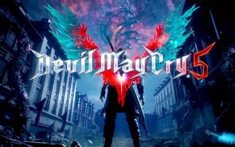 Скачать Devil May Cry 5