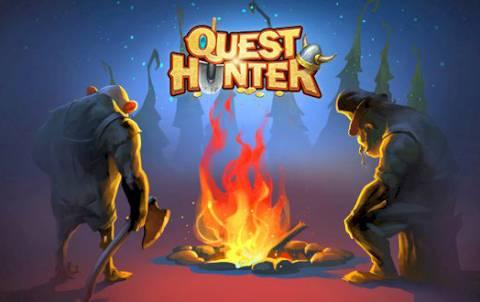 Скачать Quest Hunter