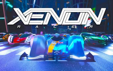 Скачать Xenon Racer