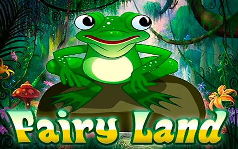 Слот Fairy Land в клубе Вулкан Ставка – сокровища сказочной страны!