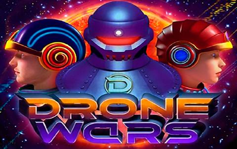 Игровой автомат Drone Wars в казино Вулкан 24 – прибыльные выходные в эпицентре межгалактических битв!