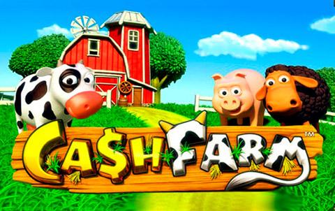Cash Farm игровой автомат в клубе Азино555 – луч света в царстве тьмы!