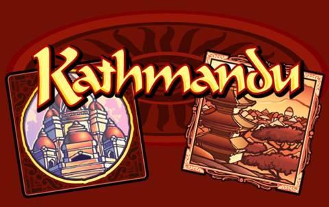 Игровой автомат Kathmandu в казино Максбет – визитная карточка клуба