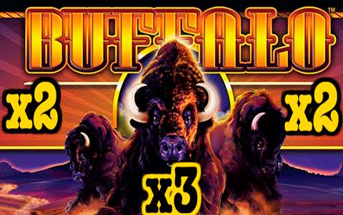 Buffalo игровой автомат в казино Вулкан Удачи – поймай Фортуну за хвост!