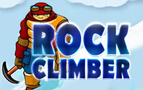 Слот Rock Climber «Скалолаз» в онлайн клубе Азино 777