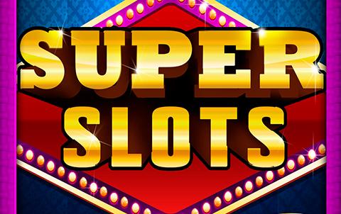 Казино Супер Слотс – развлекательный сервис нового поколения!