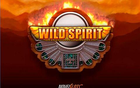 Лучший игровой автомат на деньги Wild Spirit в казино Вулкан