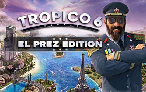 Скачать Tropico 6
