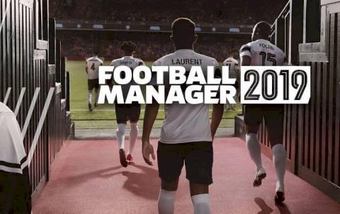 Скачать Football Manager 2019
