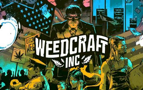 Weedcraft Inc скачать торрент