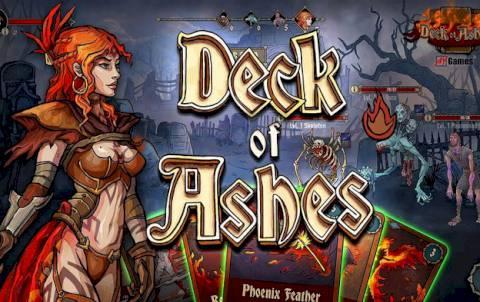 Скачать Deck of Ashes