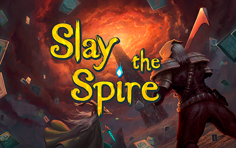 Скачать Slay the Spire