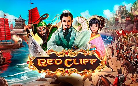 Игровой автомат Red Cliff на официальном сайте казино Вулкан. Битва века!