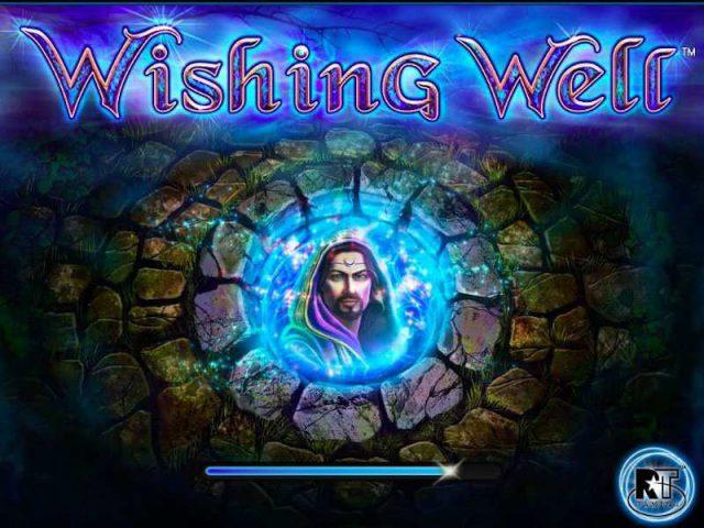 Игровой автомат Wishing Well в казино Slotozal