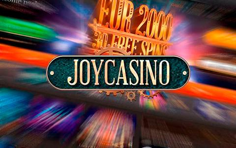 Демо игры казино Джойказино - выбор успешного человека!