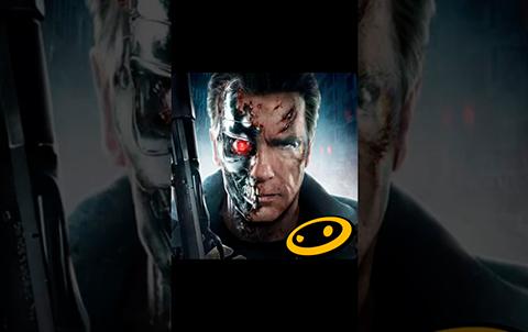 Обзор игрового автомата Terminator Genisys от Playtech в casino Vulkan Pobeda