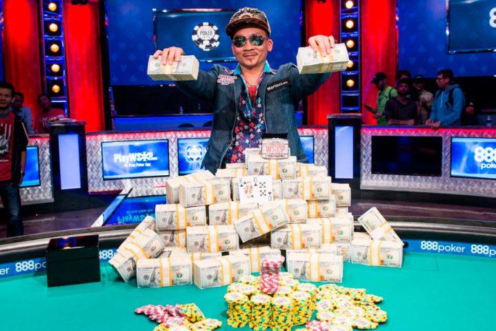 Что нужно сделать и с чего начать чтобы выиграть в казино