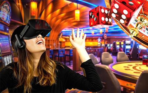 Онлайн казино: Правда или ложь?