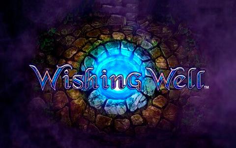 Игровой автомат Wishing Well в казино Slotozal - слот, о котором ты мечтаешь!