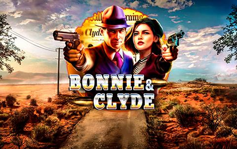 Музыкальный слот Bonnie and Clyde в казино Вулкан Рояль