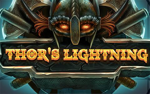 Игровой автомат Thor's Lightning